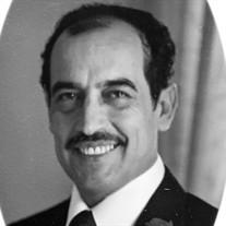Reynold  Elizondo Sr.