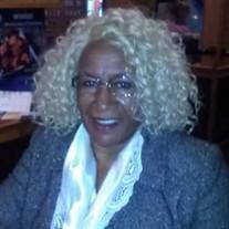 Mrs. Burta Mae Kelley Fitch