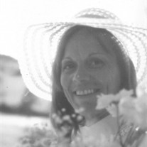 Sandra Sheffer