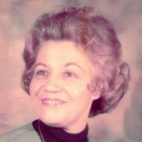 Mary Catherine Sneed