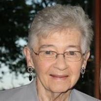 Elizabeth K. Eccles