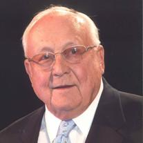 David Otis Wentzell