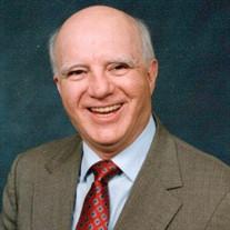 Charles (Charlie) E. Hauk