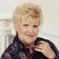 Shirley Godfrey