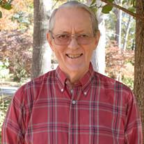 Donald Jesse Grant