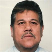 Mr Gregorio Lopez Sr