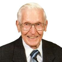 George Thomas  Siekkinen