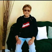 Ms. Araceli Tupaz Fabro