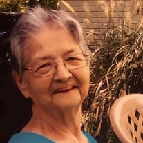 Ms. Dorothy Rae Varcoe