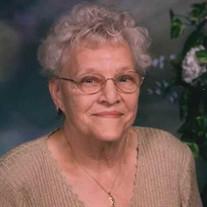 Dorothy M. Bols