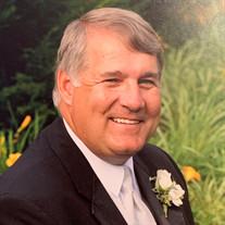 Mr. John Mroczka