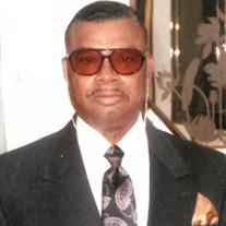 Sterling Bonner Sr.