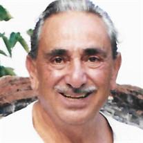Benedict P. Santeramo