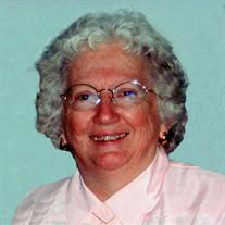 Dolores Darlene Southard