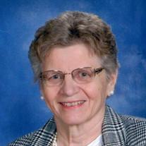 Donna Landenberg