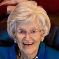 Pauline J. Earl