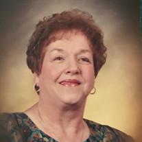 Eva Mae White