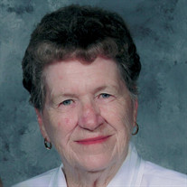 LaDonna J. Bauer