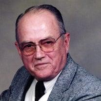 Arthur  Louis Johnson