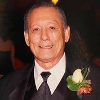 Theodore R.  Gonzales