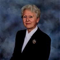Joan Belleville Bennett