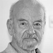 John Richard Angeli