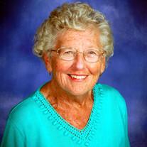 Mary C. Benson
