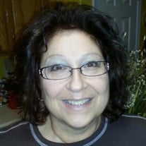 Cynthia M. Taylor