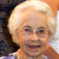 Carol Elizabeth Pope