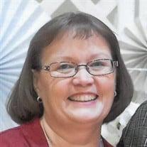 Brenda Wood Sigwald