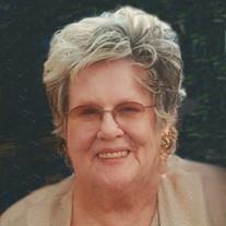 Shirlee Ann Wells