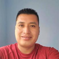 Pascual Esteban Pascual