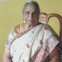 Shakuntla Gupta