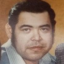 Andres Martinez