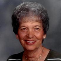 Nellie R. Strain