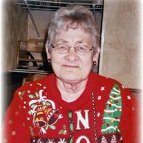 Loretta Ann Story