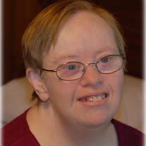Cynthia Marie Drost