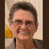 Mary B. McBrayer