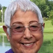 Minerva Rowe Dugger
