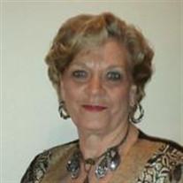 Patsy Ruth Kemery