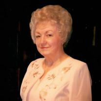 Sara Goodwin Oglesby