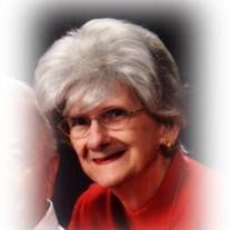 Betty  McBee Burks