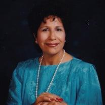 Mary G.  Henry