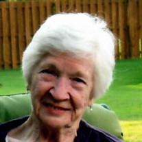Betty Lou Deen