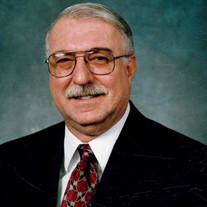 Harold R. Saunders