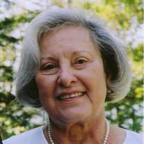 Harriet Mildred Getzen Knight