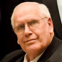 James A. Yancey