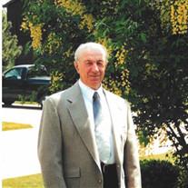 Peter Eugene Zanotti