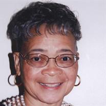 Mrs. Mae Della Green