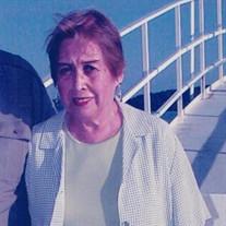 Rogelia S Lucas